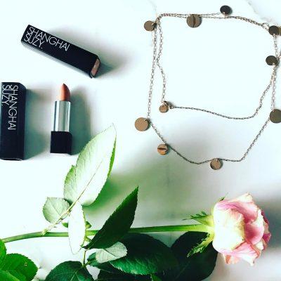 New Shanghai Suzy Lipsticks have arrived at Essjai These beautifulhellip
