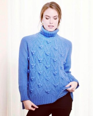 This gorgeous jumper has just arrived at Essjai and itshellip